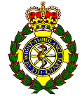 IoW Ambulance Crest