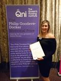 philip goodeve Docker award picture ws
