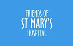 Friends of St Mary's portlet