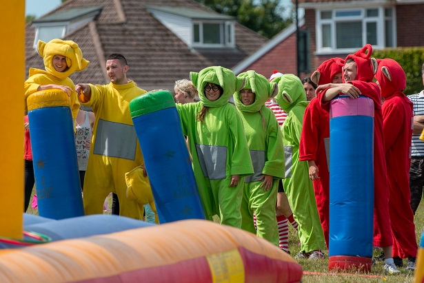 Its a Knockout 1