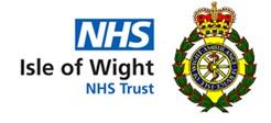 Trust Logo - NHS plus ambulance crest